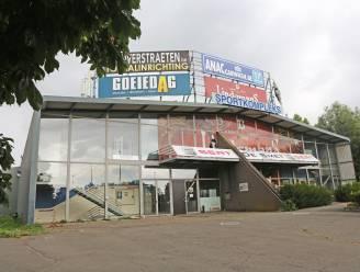 Sporthal Molenbos wordt dit najaar gesloopt, nadat vandalen er lelijk huishielden