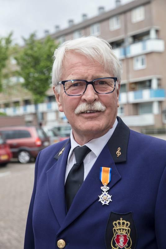 Lambert van den Reek.
