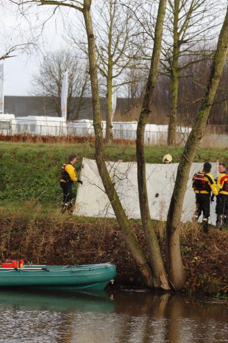 Er lag een lichaam in de rivier in Grave, dit is het trieste verhaal erachter: 'Ik kon er niets aan doen'