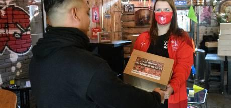 1600 'Ik mis oe matchdaypakketten' voor het FC Twente-gevoel