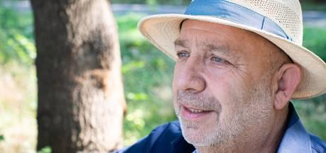 Leen Zijlmans onder de indruk van The Voice: 'Ze letten overal op, van mijn kettinkje tot mijn baard'