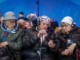 Live: Holocaust herdacht bij Auschwitz