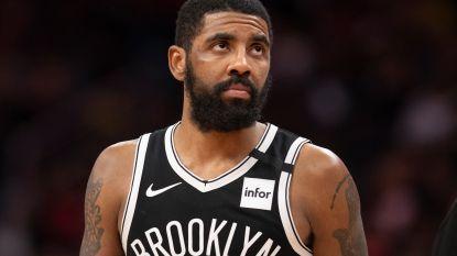 Geen finals in Disney World? Irving houdt conference call met 87 collega's om herstart NBA te boycotten