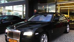 """""""Hij is niet leuker dan mijn Lambo, echt een auto voor oude mannen"""": Sasan is niet onder de indruk van de nieuwe Rolls-Royce van zijn broer"""