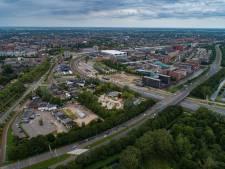 Duizend nieuwe huizen in kantorenwijk Hanzeland, maar Zwolle heeft nog wel 9 miljoen euro nodig van Rijk