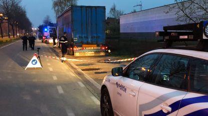 Tweede gestolen oplegger gevonden in Neerpelt, deze keer met bijna 11.000 liter drugsafval