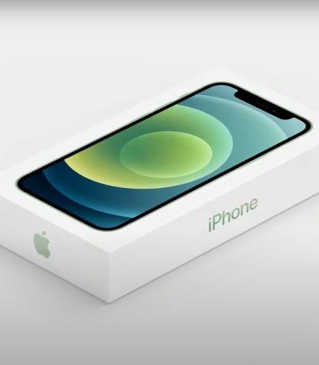 Waarom je bij de iPhone 12 geen lader en oortjes meer in de doos krijgt