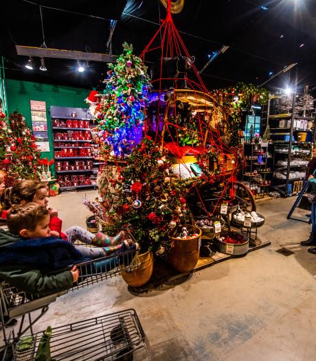 Kerstshows draaien op volle toeren: 'Huppekee, nog meer lampjes erbij'