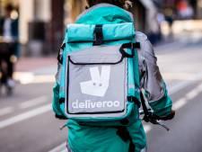 Directeur Deliveroo: wij blijven met zzp'ers werken
