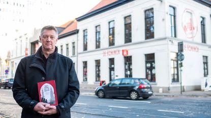 Hogeschooldocent debuteert met keiharde misdaadroman