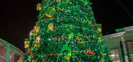 Kerstmarkt Betoverend Breda geopend