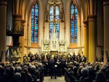 Champions League gevoel bij jubileumconcert Mardi le Vingt in Tubbergen