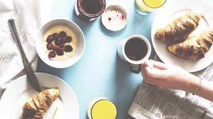 Nieuwe studie bewijst: het ontbijt overslaan kan je risico op hartziekten verhogen