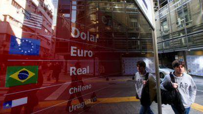 """IMF stuurt binnenkort missie naar Argentinië """"om recente ontwikkelingen van dichtbij op te volgen"""""""