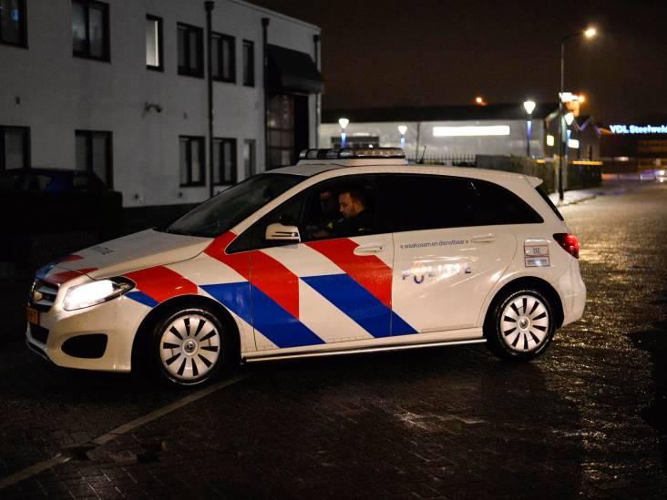 Explosief gevonden bij bedrijf in Breda, EOD ingeschakeld