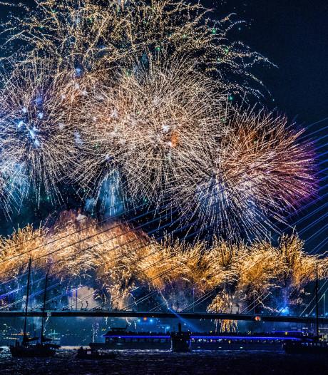 Ook dit jaar geen vuurwerkshow in Hengelo: 'Uitermate teleurstellend'
