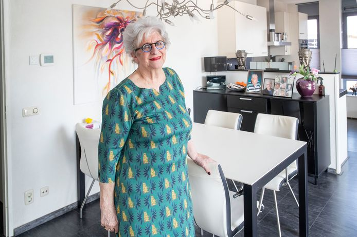 Tineke Ouwendijk neemt na 50 jaar afscheid van Gelders Opera- en Operette Gezelschap.