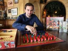 Tim uit Breda opnieuw wereldkampioen Stratego