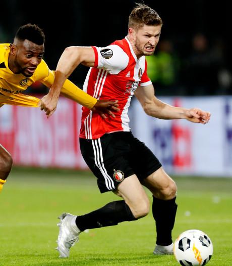 FC Twente wil Van der Heijden