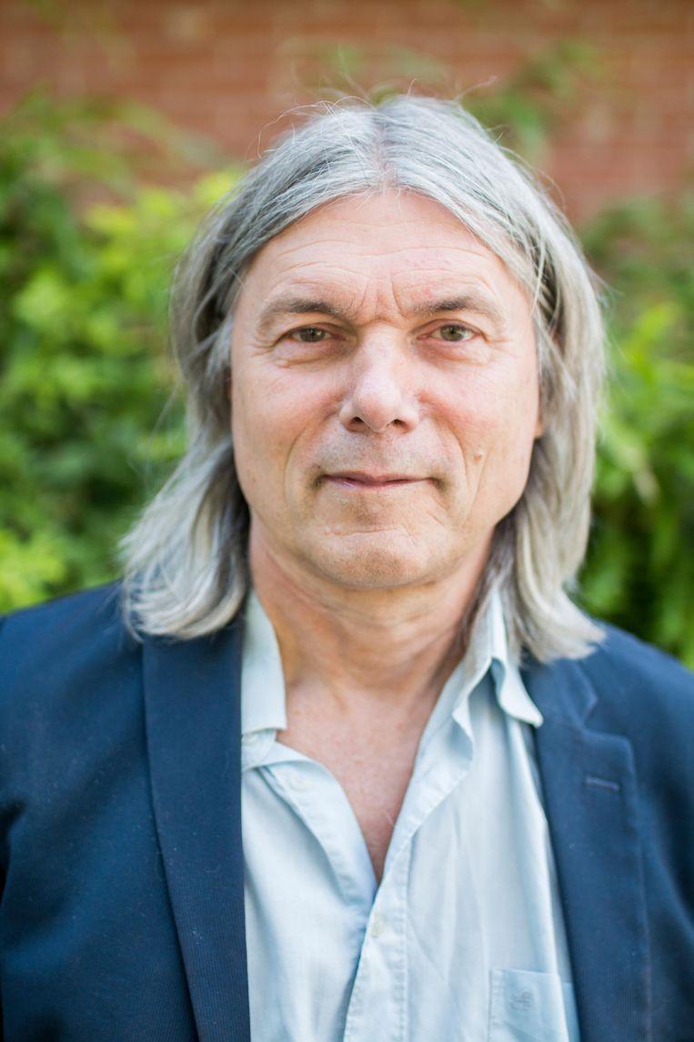 Gerrit Vermeer, architectuurhistoricus en erfgoedspecialist UvA, ook betrokken bij het Cuypersgenootschap en Heemschut Beeld Jesper Boot