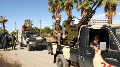 Vier doden bij aan IS toegeschreven aanval in Libië