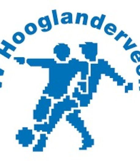 Speler uit eerste team Hooglanderveen besmet met corona