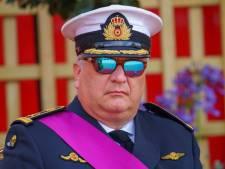 """Le prince Laurent réagit: """"Léopold II n'est jamais allé au Congo lui-même"""""""