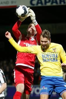FC Den Bosch pakt volle buit bij SC Cambuur