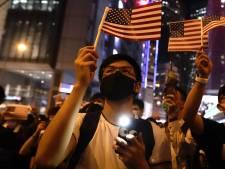 Un vote des députés américains sur Hong Kong suscite l'indignation de la Chine