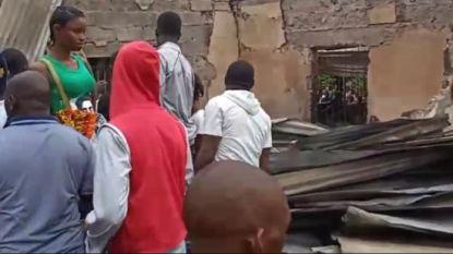 Brand in koranschool in Liberia: 26 leerlingen komen om