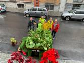À Schaerbeek, un petit jardin citoyen défie la commune