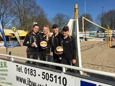 Top van het Nederlandse beachvolleybal komt naar Werkendam
