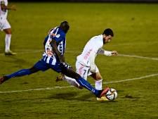 Grosse surprise en Coupe d'Espagne: le Real sorti en 16es par Alcoyano, une équipe de D3