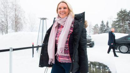 Noorse minister van Justitie neemt ontslag om crisis te vermijden