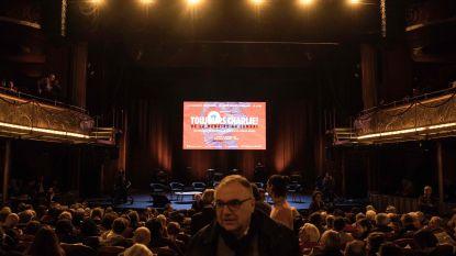 """Dag van mobilisatie in Parijs om """"geest van Charlie"""" levend te houden"""