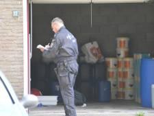 Verdachten achter drugslab Milsbeek horen tot zes jaar cel eisen