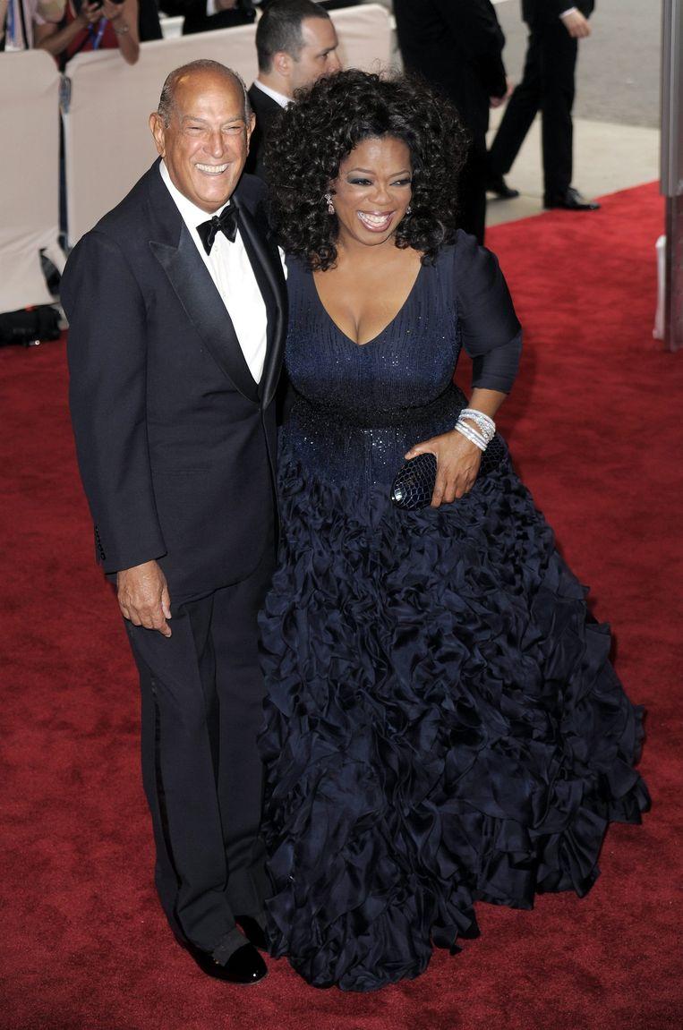 Oprah Winfrey (2010). Beeld afp