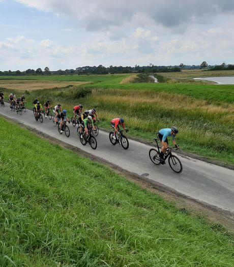 Dekkers en Van Damme geklopt in de sprint
