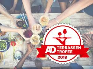 Bekijk hier de tussenstand van de AD Terrassentrofee