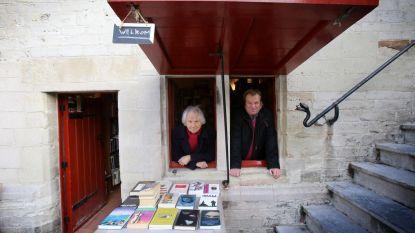 """""""Is mijn boekhandel de kleinste ter wereld?"""""""