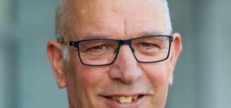 Cent van den Berg geen lijsttrekker Progressief Bernheze in 2018
