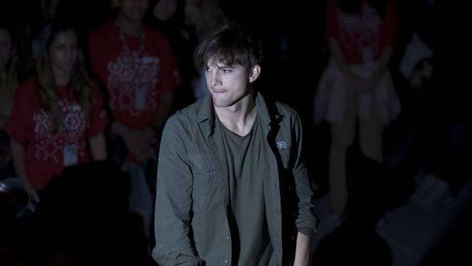 Ashton Kutcher mogelijk getuige in moordzaak