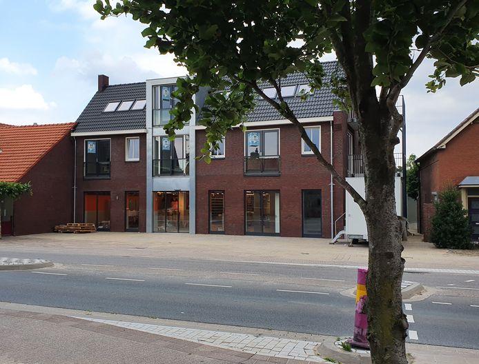 De Coop in Wernhout die op 27 juli open gaat.