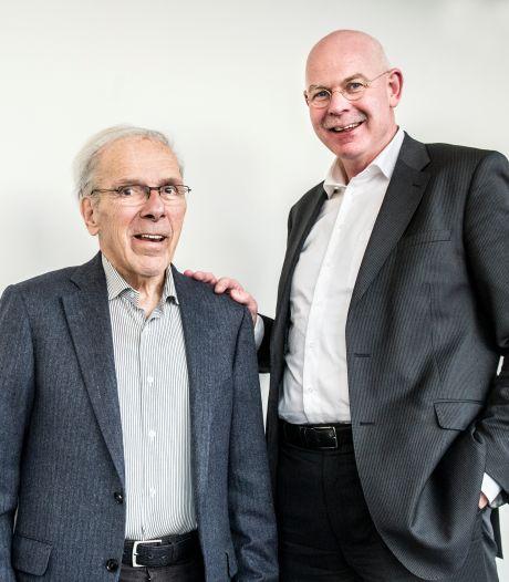 PSV-directeur Gerbrands over voorganger Van Raaij: 'Een visionair, die grenzen durfde op te zoeken om ze te verleggen'