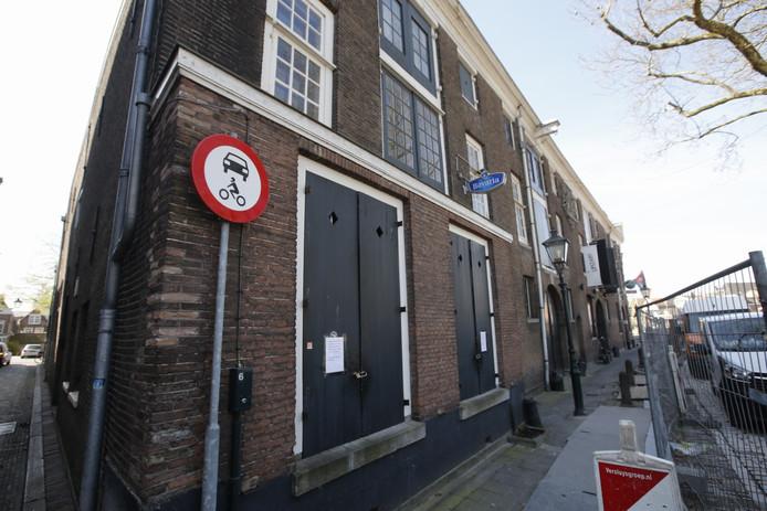 Pablo's Cantina Dordrecht gesloten