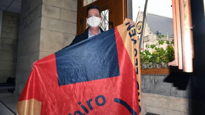 Leuven vergeet Dag van de Jeugdbeweging niet in coronatijd