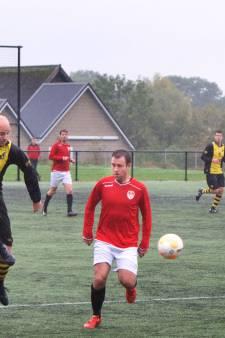 SC Rheden wint na 'handsbal' van VVO