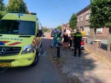 Bromfietser gewond bij aanrijding in Veldhoven