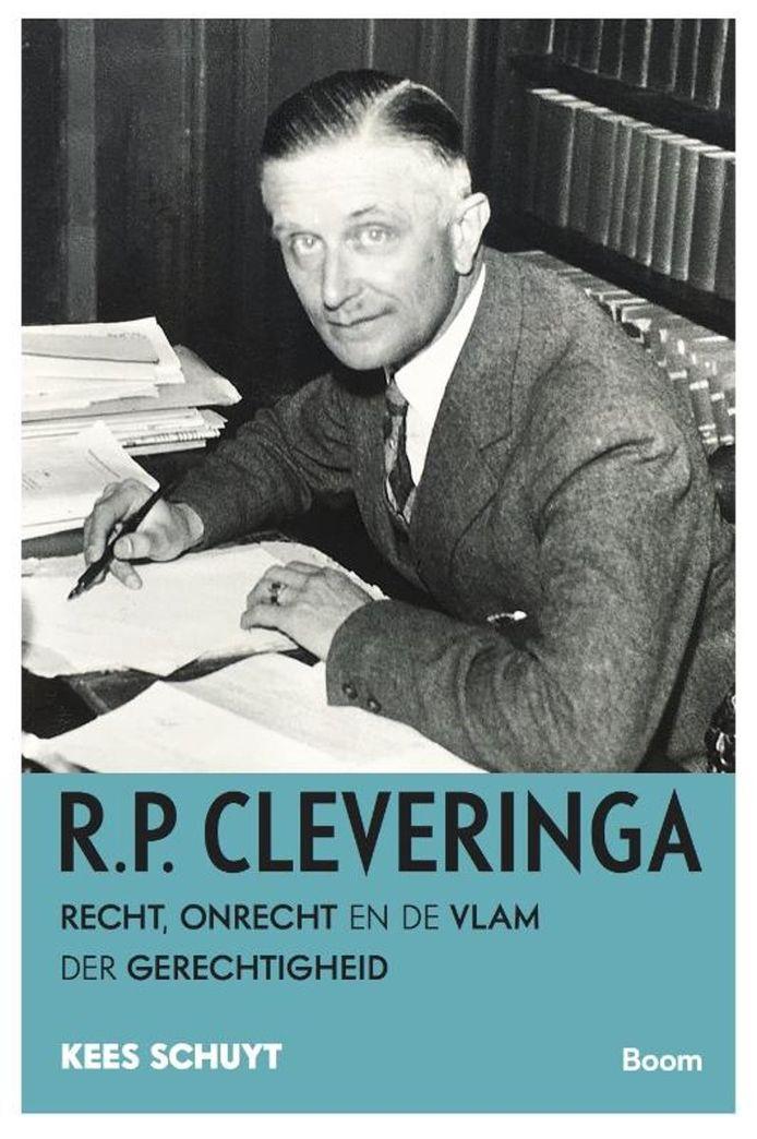 cover biografie cleveringa