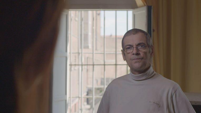 Staf Van Eyken werd enkele jaren geleden in de gevangenis bezocht voor een Pano-reportage.